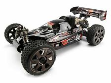 HPI Racing - D8S RTR, Painted Body