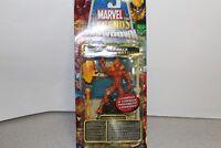 Marvel Legends Showdown Booster Pack Human Torch 3.75 inch figure Wave 2