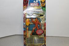 Marvel Legends Showdown Booster Pack Human Torch 3.75 inch figure Wave 2