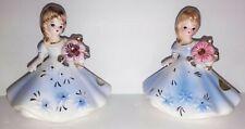 Josef Originals October Opal Porcelain Figurine