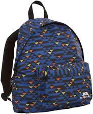 Trespass Britt Kids School Bag Childrens Rucksack - Aztec Print