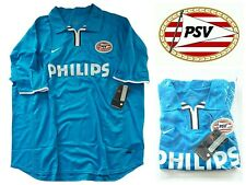 More details for 2001/02 nike psv player issue away football shirt soccer jersey maillot camiseta