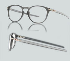 c22f5c0dad2 Authentic Oakley 0OX8149 PITCHMAN R CARBON 814904 POLISHED GREY SMOKE  Eyeglasses