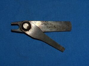 UNIDENTIFIED Civil War Musket Rifle Take-Down Tool (L)