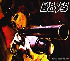 Farmer Boys Here comes the pain (2000) [Maxi-CD]