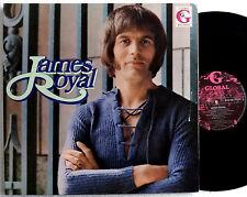 James Royal Klappcover LP 12inch