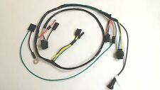 1964 64 Chevy Impala Belair Biscayne AC Wiring Harness 1965 Chevelle SS