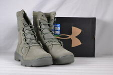 Men's Under Armour FNP Military and Tactical Boots Sage 9