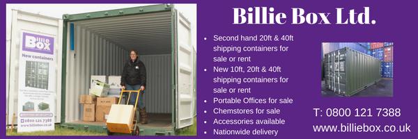 Billie Box