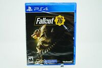 Fallout 76: Playstation 4 [Brand New] PS4