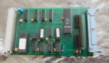 Oak SCSI Card For Acorn Archimedes RISC OS Computer missing backplate