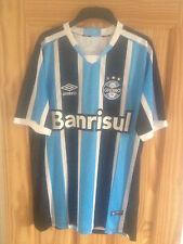 Umbro Football Shirts (Brazilian Clubs)