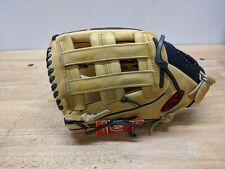 Rawlings heart of the hide 12.75 Baseball/softball Glove LHT PROPL302 Lefty