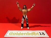 MACHO MAN RANDY SAVAGE NWO WWE MATTEL ELITE WRESTLING FIGURE RINGSIDE EXCLUSIVE
