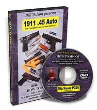 DVD 1911-.45 Auto: How to Shoot 7621