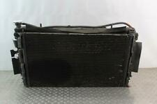 62981 Cooler Radiator Radiator Complete+Fan Cooling