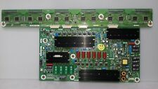 SAMSUNG PS50C7000 Y SUS AND BUFFER BOARDS LJ41-08468A LJ41-08469A
