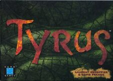 Tyrus Board Game - Euro Games -