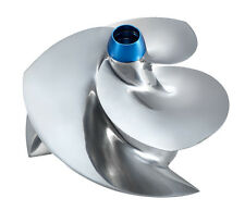 Solas Concord Stainless Steel Impeller Sea Doo GTX 4tech LTD SC 185, SR-CD-12/20