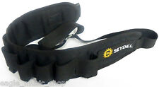 Seydel Smart Belt for 8 Blues Harmonicas Great Gift