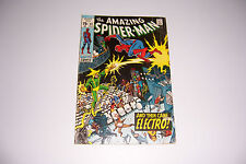 The Amazing Spider-man #82 Nice Bronze Age Early Spider-man Comic Book
