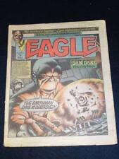 EAGLE COMIC - May 19 1984