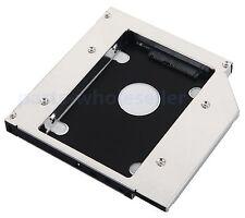 2nd HDD SSD Optical Caddy for Sony VGN-FW21 VGN-NS11Z VGN-FW21E VPCEH34FX GT50N