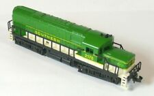 Southern 2175, Alco C-420, Model Power/Mehano N Scale.