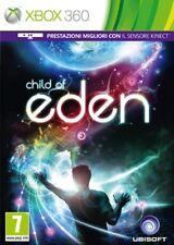 Child of Eden XBOX360 - totalmente in italiano