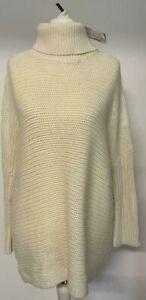NOISY MAY Strickpullover Gr. M 38 Oversized Look, Pulli, Damen Bekleidung  *