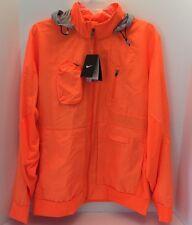 Nike Explore Men's Storm Fit Running Wind Resistant Jacket 559551 803 SZ L NWT