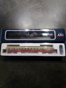 Electrotren Autorail ABJ-2  De La Sncf 2134