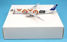 JC Wings ANA Star Wars BB-8 777-300ER JA789A 1:400 scale