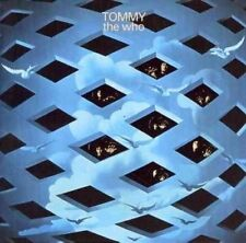 The Who - Tommy Deluxe Remastered 2013 CD