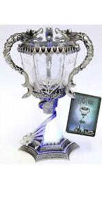 Universal Studios Wizarding World Harry Potter Triwizard Tournament Light Up Cup