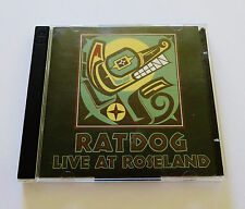 Bob Weir Ratdog Live At Roseland Portland Oregon 4/25,26/2001 2 CD Grateful Dead