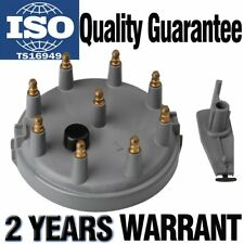 New Premium Heavy Duty Distributor Cap and Rotor Kit 8234