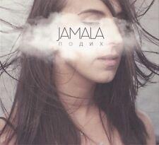 Ukrainian CD - Jamala Джамала Eurovision 2016 Song Contest Winner - Подих Breath