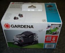 Gardena 1197-20 Wasser Bewässerung Verteiler automatisch für 6 Positionen NEU
