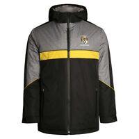 Richmond Tigers 2018 AFL Stadium Heavy duty Fleece Jacket Sizes S-5XL BNWT