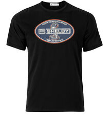 Shelby Equipment - Graphic Cotton T Shirt Short & Long Sleeve