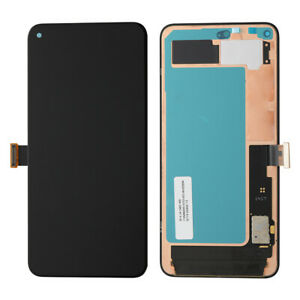 OEM For Google Pixel 5 Gen Display LCD Touch Screen Digitizer Replacement (2020)