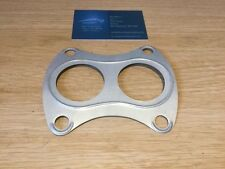 EMG035 ROVER MG LOTUS LANDROVER EXHAUST TWIN FRONT DOWN PIPE GASKET