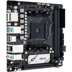 Asus Prime A320I-K Desktop Motherboard - AMD Chipset - Socket AM4 - Mini ITX