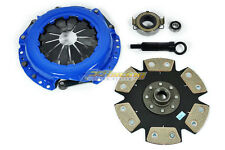 FX STAGE 4 CLUTCH KIT TOYOTA GLANZA STARLET GT 1.3L TURBO 4EFTE 4E-FTE
