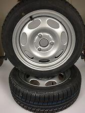 2+2 Invierno Neumáticos de inverierno SMART FORTWO 451 155/60-175/55r15 Kumho