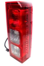 New OEM 2009-2010 Hummer H3T Right Tail Lamp Light Taillight Taillamp Rear Brake