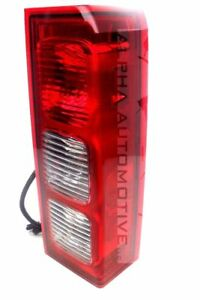 New OEM 2009-2010 Hummer H3T Right Tail Lamp Light Taillight Taillamp Rear Brake