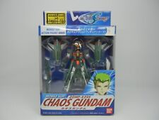 "MSIA Gundam SEED Destiny "" ZGMF-X24S Chaos Gundam "" Action Figure BANDAI"