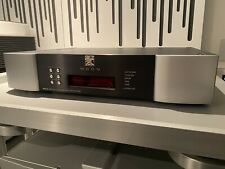 Moon Neo 380D DAC By SimAudio with MiND2 Network Streaming